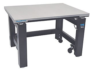 (CleanBench) Isolation Lab Tables | Warner Instruments